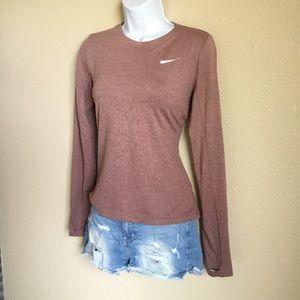 Nike drip fit shirt